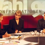 Konfrontationen zur Nationalratswahl 1999